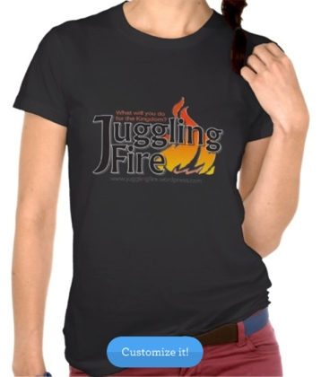 http://www.zazzle.com/juggling_fire_t_shirt-235353716039745793