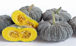 thai pumpkin