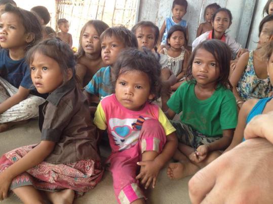 7slumkids cambodia